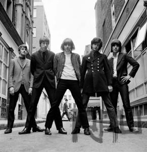 Yardbirds page